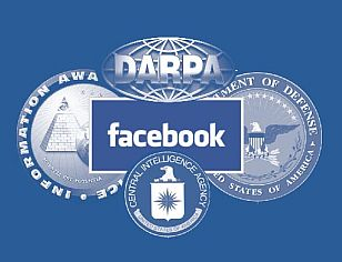 Facebook Pwned by US Government