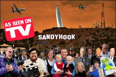 Sandy Hook False Flag