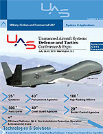 New-Fields UAS Defense & Tactics Conference